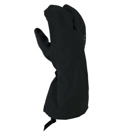 Forecast Split Finger Glove