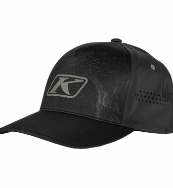 Rally Tech Hat