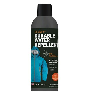 ReviveX Durable Water Repellent Spray 10.5oz