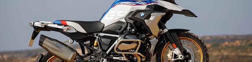 Accesorios y complementos para BMW R 1250 GS y Adventure