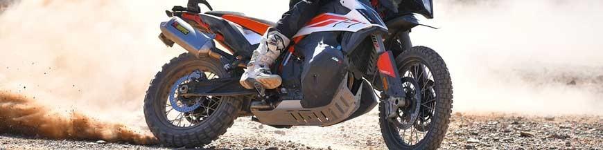 Accesorios para tu KTM 790 Adventure