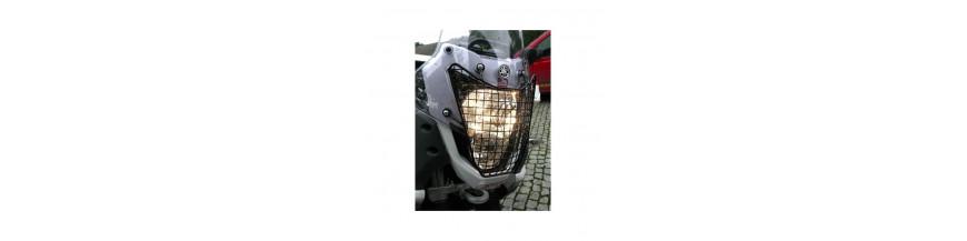 Protección Yamaha XT660Z TENERE