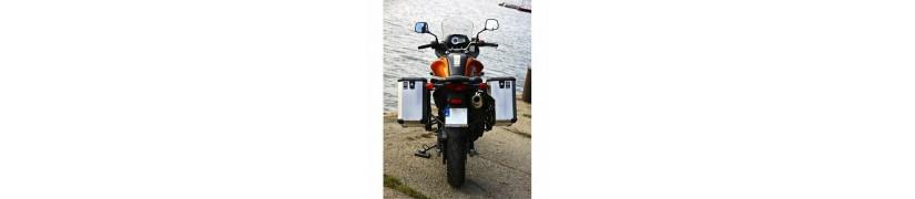 Equipaje Suzuki VStrom 650 2012+