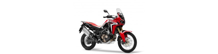 Africa Twin CRF1000 2015-2017