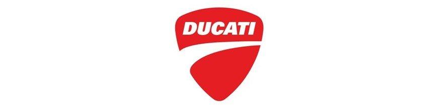 Productos disponibles para Ducati
