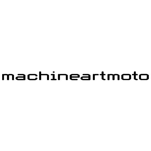 Machine Art Moto